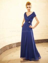 Jasmine Jade Mothers Dresses - Style J4411