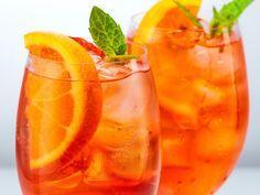 Neue Rezepte: Die besten Sommerdrinks mit Aperol