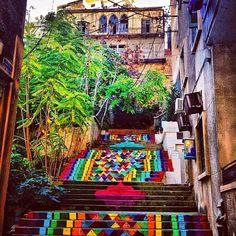 Beirut, Lebanon بيروت، لبنان By @ramijamesaoun
