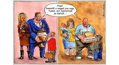 17 megdöbbentő különbség a gazdagok és a szegények gondolkodásmódjában!