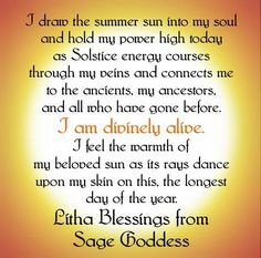 1000+ images about Summer Solstice/Litha on Pinterest  Summer solstice, Summ...