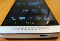 HTC Announces Disappointing Quarterly Results