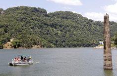 Turismo interno a bajo costo en el área central