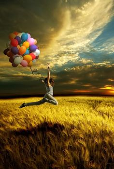 I love everything : Photo