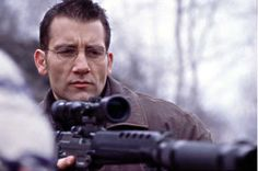 Clive Owen, The Bourne Identity