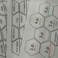 Montessori, Diagram, School