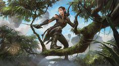 Magic Duels ya está disponible en Steam y para Xbox One - http://games.tecnogaming.com/2015/07/magic-duels-ya-esta-disponible-en-steam-y-para-xbox-one/