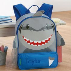 Shark 3-D Backpack $34.99