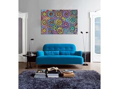 """ABORIGINAL ART PAINTING by ANNA PETYARRE """"YAM SEED DREAMING"""" 148 x 97 cm"""