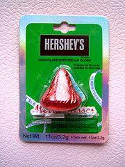 Hershey's Kisses Lip Balm (naughty-but-nice) Tags: chocolate hersheys lipgloss lipbalm Chapstick Lip Balm, Eos Lip Balm, Lip Balms, Avon Lip Gloss, Maroon Lips, Candy Lips, Colors For Dark Skin, Nice Lips, Lip Care