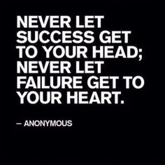 #quote #success #failure
