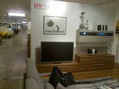 Showroom in Lesnina Levec Slowenia