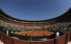 Copa Davis - Buscador - Resultados
