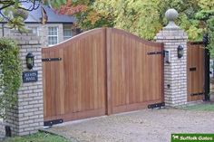 Needham Gates