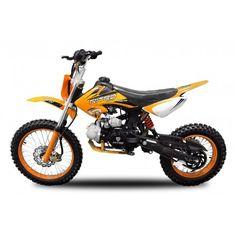 günstig Bike 125cc Dirtbike NXD M17 Crossbike 17/14 Pitbike Enduro Motocross