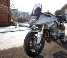 Muscle Bikes - Page 115 - Custom Fighters - Custom Streetfighter Motorcycle Forum