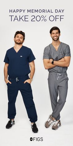 Shop FIGS for comfortable designer scrubs and medical apparel that's awesome. Get ready to love your scrubs! Scrubs Outfit, Scrubs Uniform, Men In Uniform, Dental Scrubs, Medical Scrubs, Medical Uniforms, Work Uniforms, Nursing Wear, Nursing Clothes