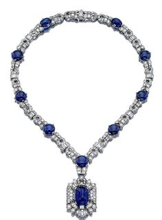 diamond-necklaces-sapphire-and-diamond-necklace-estimate-designed-as-a-series-of-fancy-shaped-lin