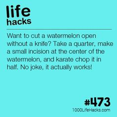 Improve your life one hack at a time. 1000 Life Hacks, DIYs, tips, tricks and More. Start living life to the fullest! 1000 Life Hacks, Girl Life Hacks, Simple Life Hacks, Useful Life Hacks, Life Hacks Every Girl Should Know, Awesome Life Hacks, Summer Life Hacks, Hack My Life, Life Cheats