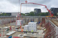 Capella Cambridge offsite construction