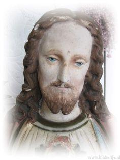 Christus borstbeeld