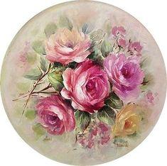 Decoupage Vintage, Decoupage Paper, Vintage Paper, Decoupage Printables, Foto Transfer, Arte Floral, Fabric Painting, Vintage Flowers, Vintage Images