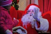 Vánoční kamion Coca Coly/Foto: P. Němeček