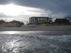 Ocean+front;+dog+friendly+and+cleanVacation Rental in Carolina Beach from @homeaway! #vacation #rental #travel #homeaway 706.00 for 5 nights