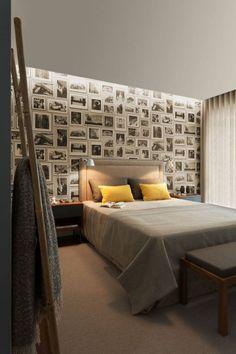 """""""Studio"""" - Museum wallpapers."""