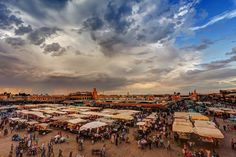Top 10 Things to See and Do in Marrakesh, Morocco