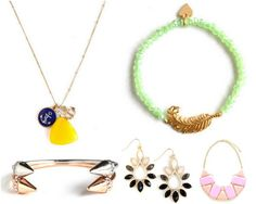 Win two pieces from JEWELIQ! Ends on July 15, click the pic for details