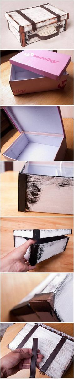 diy-suitcase-out-of-shoe-box
