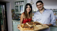 Episode 4: Made in Italy with Silvia Colloca : SBS Food