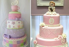 Imagens: http://artedaka.com e https://www.facebook.com/sweetmemoriespartydesigns