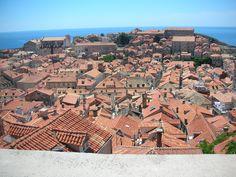 Gem of a place - Dubrovnik