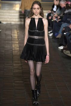 Alexander Wang - NYFW Fall/Winter 2016-2017 - so-sophisticated.com
