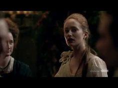 """New Trailer - """"Jamie"""" // #Outlander #OutlanderSeries"""