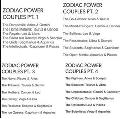Leo is a Pisces, I'm a Capricorn.we're a power couple, Intellectuals! Heehee Leo is a Pisces, I'm a Capricorn.we're a power couple, Intellectuals! Zodiac Sign Traits, Zodiac Signs Horoscope, Zodiac Star Signs, My Zodiac Sign, Astrology Zodiac, Zodiac Quotes, Astrology Signs, Zodiac Signs Couples, Zodiac Cancer