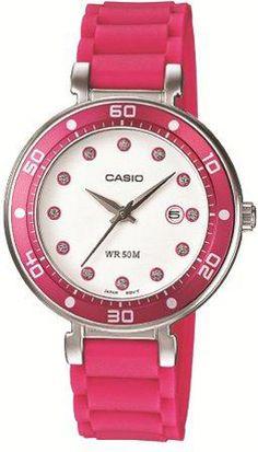 Casio LTP-1329-4EVDF  Bayan Saat    %15 indirim     152 TL