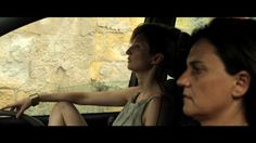 """Via Castellana Bandiera - IL TRAILER  Two women, two cars facing each other, none of the two wants back along the narrow street Castellana Bandiera. The older one will come to terms with her present, the younger with her past.   From the novel """"Via Castellana Bandiera"""", the first feature fillm by the famous italian theater director and playwriter Emma Dante."""