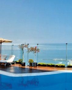 Miraflores Park Hotel - Lima, Peru