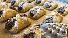 Šlehačkové řezy s kávovými piškoty – RECETIMA French Toast, Muffin, Bread, Breakfast, Food, Inspiration, Christmas Cookie Recipes, Best Christmas Cookies, Food Food