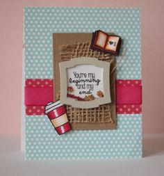 Fall coffee lover blog hop | V's Sweet Ideas
