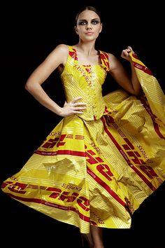 Focus on: Earth Day and Fashion Recycling - Riciclo nella Moda ¤ non solo Kawaii