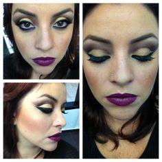 eyeliner currant de Mac
