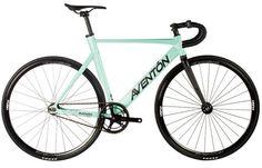 Aventon Mataro Track Bike
