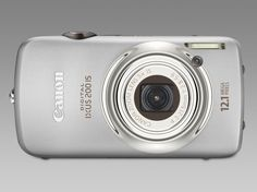 WIN! A feature-packed Canon Ixus 200 IS camera | We've got two of the 12.1 megapixel marvels to give away Buying advice from the leading technology site