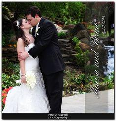 Wedding Photography in Long Island NY - Wedding Album Design by Max Aureli Photographers