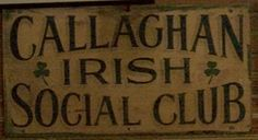 About Callaghan's Irish Social Club:  Mobile's oldest and friendliest pub featuring great food and music at the corner of Marine and Charleston Sts. in the historic Oakleigh Garden District.