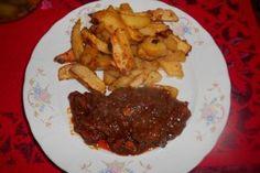 m.bucataras.ro Carne, Steak, Beef, Chicken, Food, Meat, Meals, Ox, Yemek